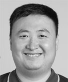 Photo of Steve Guo