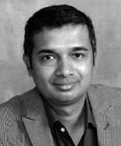 Photo of Venugopal Kelkar