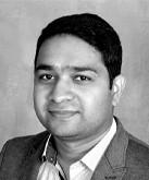 Photo of Ujwalkumar Jetagi