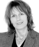 Photo of Martina Höft
