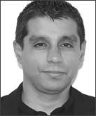 Paresh Mishra