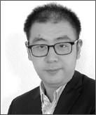 Photo of Xin Fang