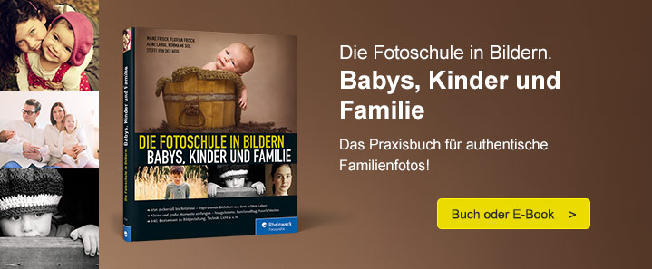 Babys, Kinder und Familie