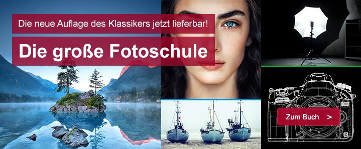 Die große Fotoschule