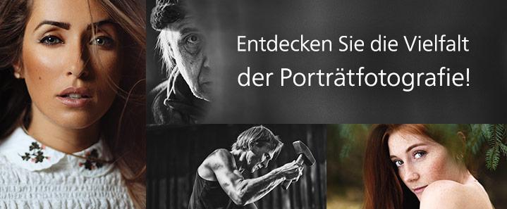 Menschen fotografieren