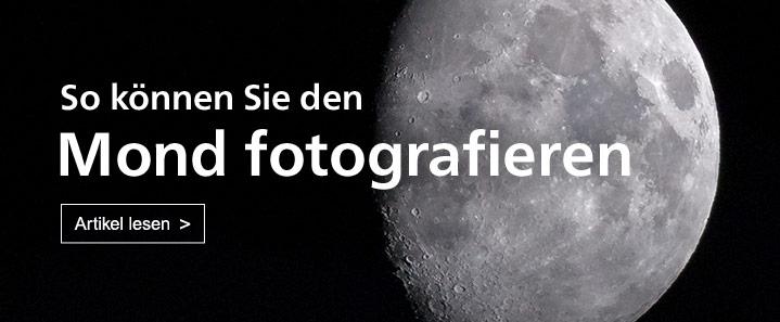 Neuauflage: Astrofotografie