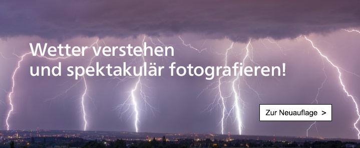 Wetterfotografie