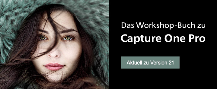 Capture One Pro 21