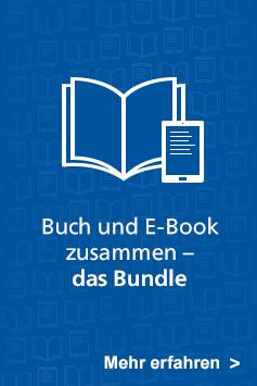 Buch + E-Book zusammen – das Bundle