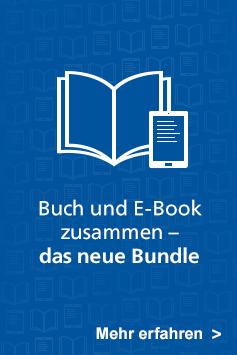 Buch und E-Book zusammen – das neue Bundle