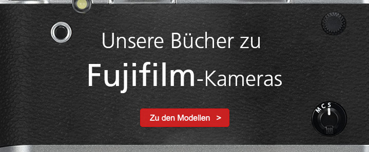 Fujifilm-Kamerabücher