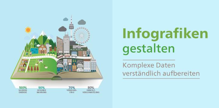 Zum Buch: Infografik - Gute Geschichten erzählen mit komplexen Daten