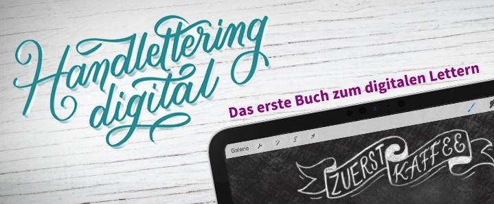 Handlettering digital