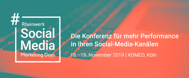 Social Media Marketing Days