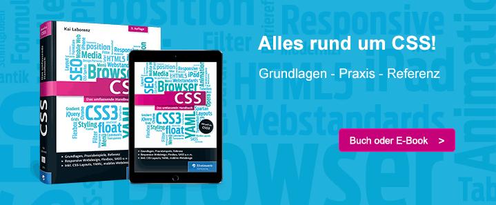 CSS-Handbuch