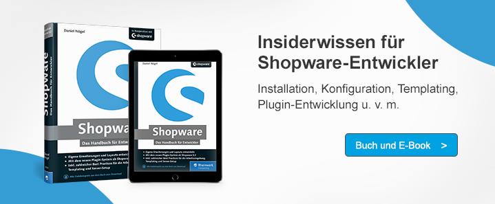 Shopware für Entwickler