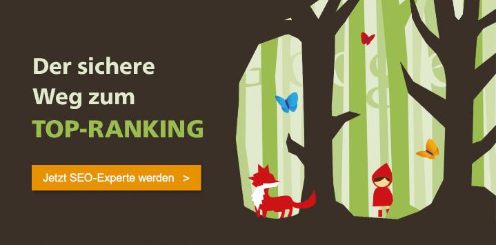 Suchmaschinen-Optimierung 2018