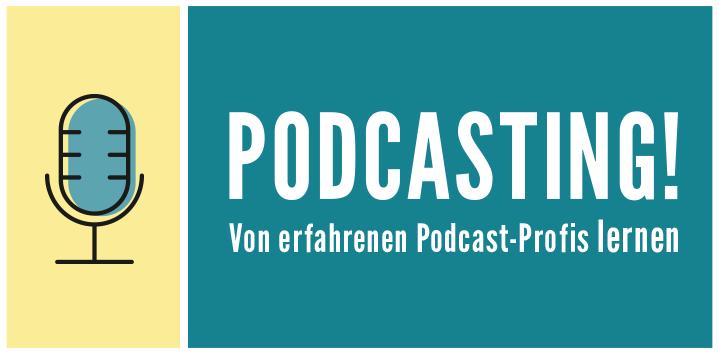 Podcasting. Das Handbuch