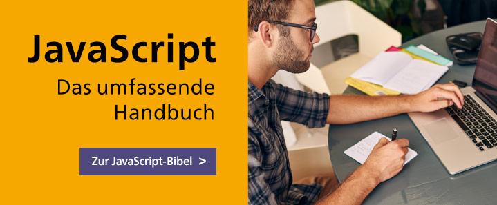 JavaScript-Handbuch