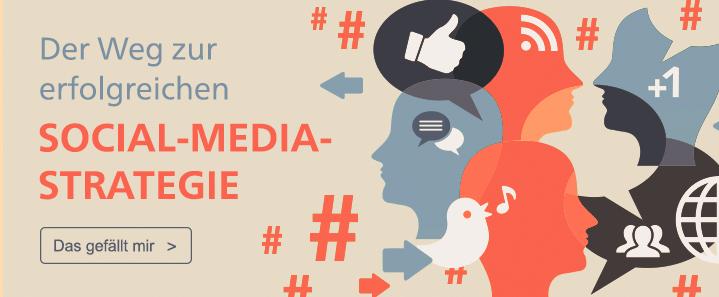 Social-Media-Strategien