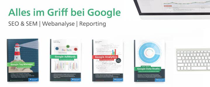 Google Analytics & Co.