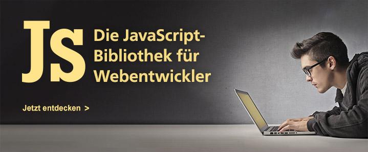 Alles zu JavaScript