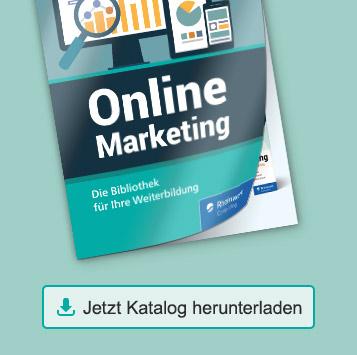 Der Online-Marketing-Katalog