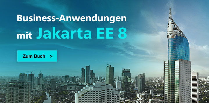 Jakarta EE 8
