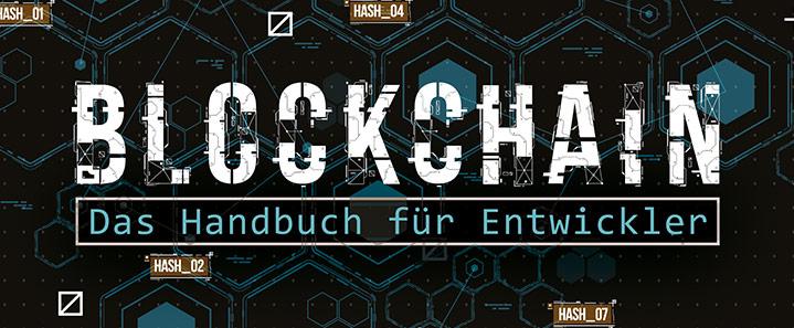 Blockchain für Entwickler