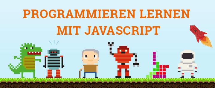 JavaScript lernen