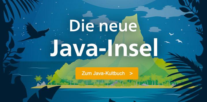 Java-Insel