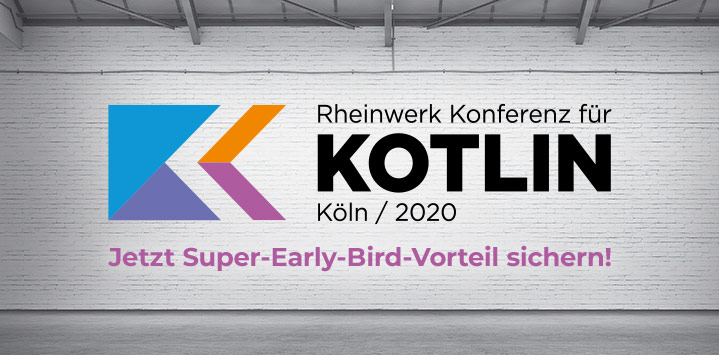 KKON. Super-Early-Bird