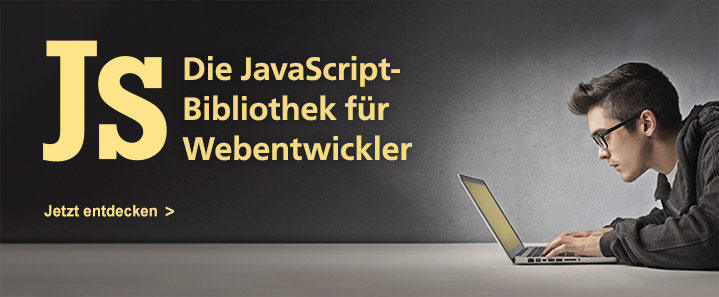 Die JavaScript-Bibliothek