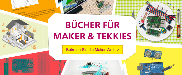 Maker-Welt