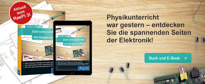 Elektronik verstehen