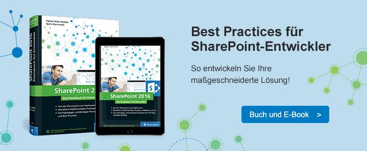 SharePoint für Entwickler