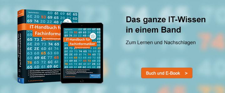 Das IT-Handbuch