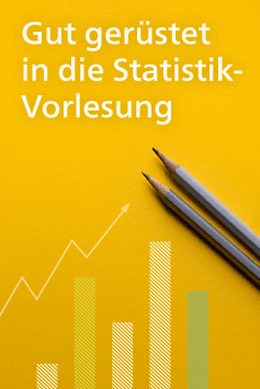 Fit fürs Studium: Statistik