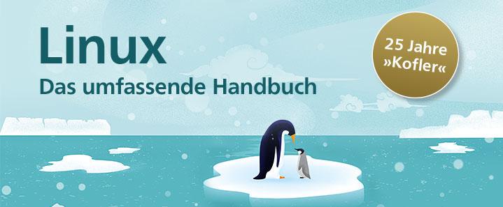 25 Jahre Linux-Kofler