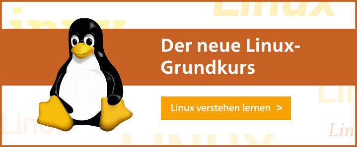 Linux-Grundkurs