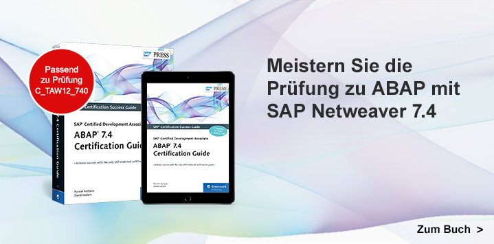 ABAP Certification Guide