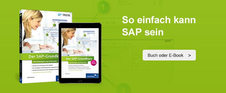SAP-Grundkurs