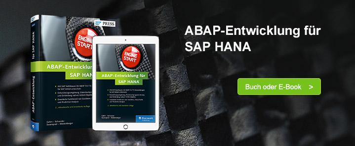 ABAP-Entwicklung