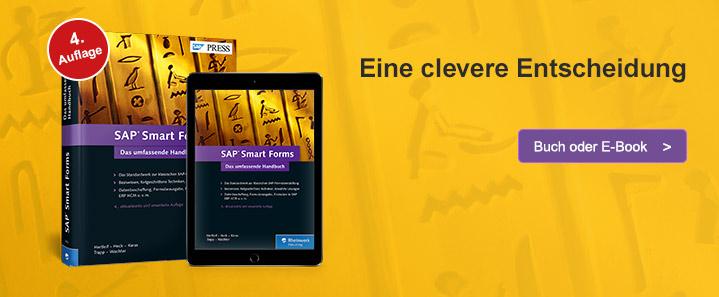 SAP Smart Forms