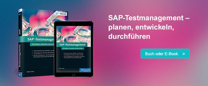 SAP-Testmanagement