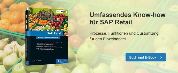 SAP Retail