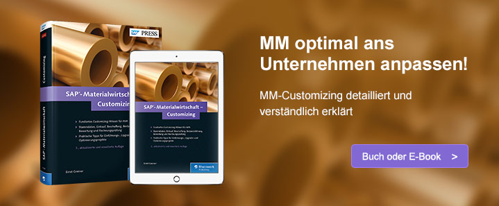 MM-Customizing