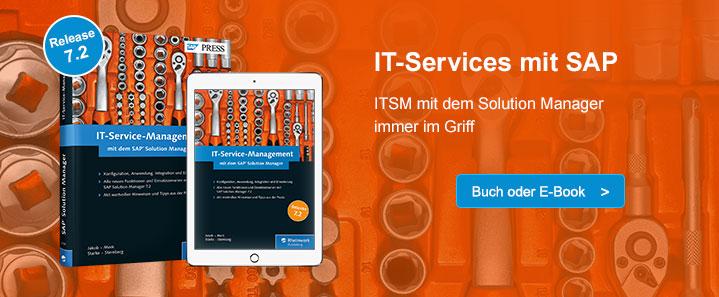 ITSM mit SolMan
