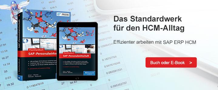 HR mit SAP