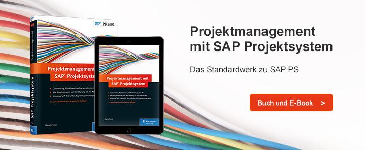 SAP Projektsystem